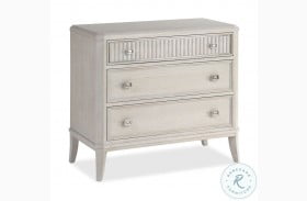 La Scala Ivory Bachelors Chest