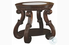 Cavendish End Table