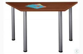 Aspen Hansen Cherry Trapezoid Table