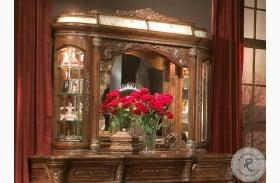 Villa Valencia Dresser Mirror