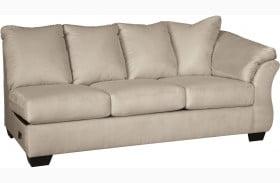 Darcy Stone RAF Sofa