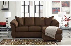 Darcy Cafe Chaise RAF Sectional