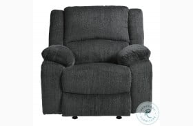 Draycoll Slate Power Recliner