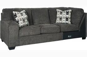 Ballinasloe Smoke LAF Sofa