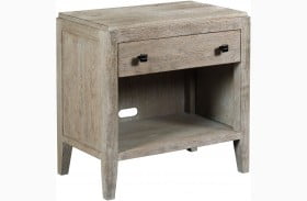 Trails Sandstone Nightstand