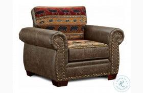 Palance Mink Chair