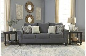 Sanzero Graphite Sofa