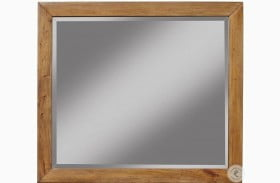 Flynn Acorn Mirror