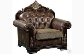Croydon Brown Chair