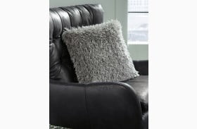 Jasmen Gray Pillow Set of 4
