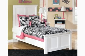 Bostwick Shoals Youth Panel Bed