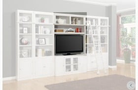 "Boca 56"" Bookcase Bridge  Shelf & Backpanel"