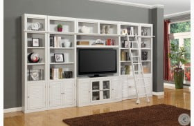 Boca 6 Piece Large Entertainment Wall