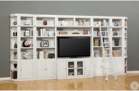 Boca 8 Piece Entertainment Wall