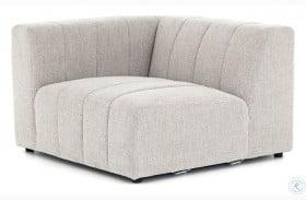 Grayson Napa Sandstone Langham LAF Chair