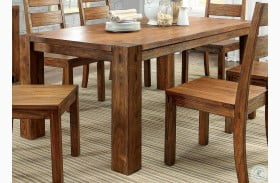 Frontier Rectangular Dining Table