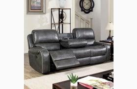 Walter Gray Power Reclining Sofa
