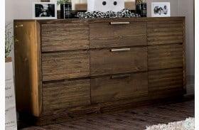 Tolna Walnut Dresser
