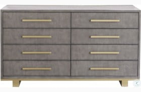 Lawrence Shagreen Dresser