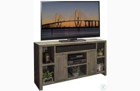 "Joshua Creek Barnwood 65"" TV Console"