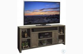 "Joshua Creek Barnwood 74"" TV Console"