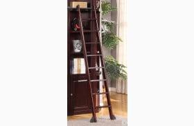 Boston Library Ladder