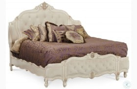 Lavelle Blanc Wing Mansion Bed