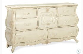 Lavelle Blanc White Dresser