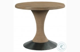 Modern Forge Light Stain Lindale Counter Height Dining Table