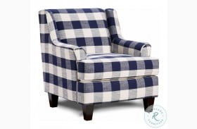 Tampa Ice Accent Chair