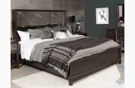 Radiance Panel Bed