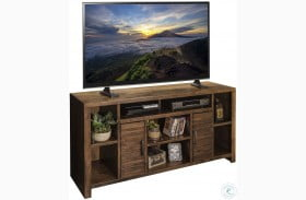 "Sausalito Whiskey 64"" TV Console"