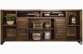 "Sausalito Whiskey 74"" TV Console"