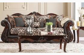 Jamael Brown Sofa
