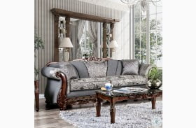 Newdale Gray Sofa