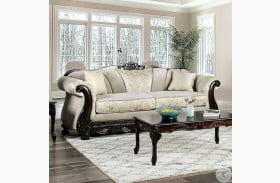 Newdale Ivory Sofa