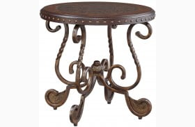 Rafferty End Table