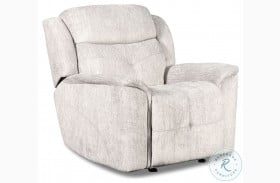 Havana Tidein Cloud Glider Power Recliner With Power Footrest