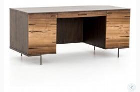 Wesson Natural Yukas Resin Cuzco Desk