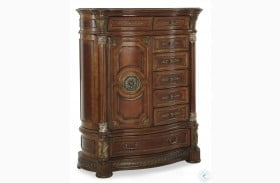 Villa Valencia Gentleman's Chest