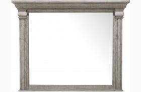 Madison Ridge Soft Grey Mirror
