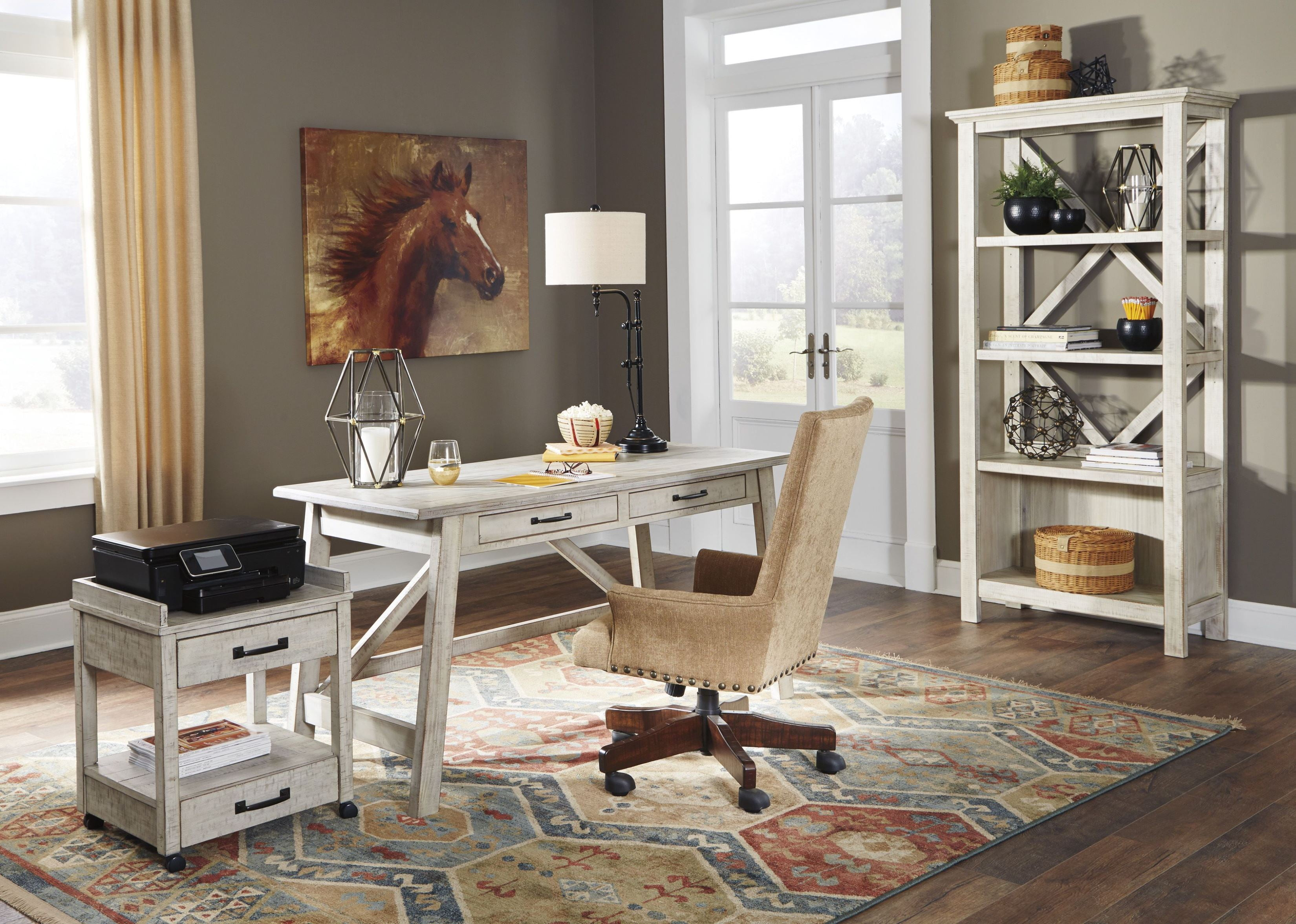 home decor high tone home decor catalogs.htm bolanburg two tone home office set from ashley coleman furniture  bolanburg two tone home office set from