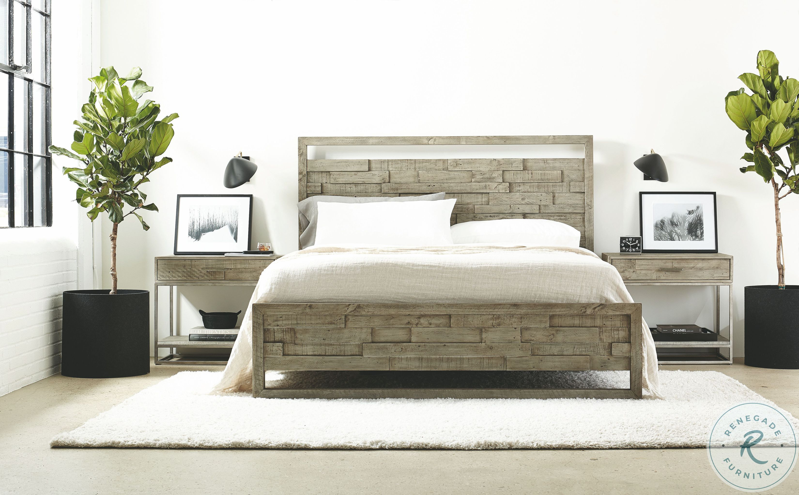 Bellaby White Storage Panel Bedroom Set From Ashley Coleman Furniture