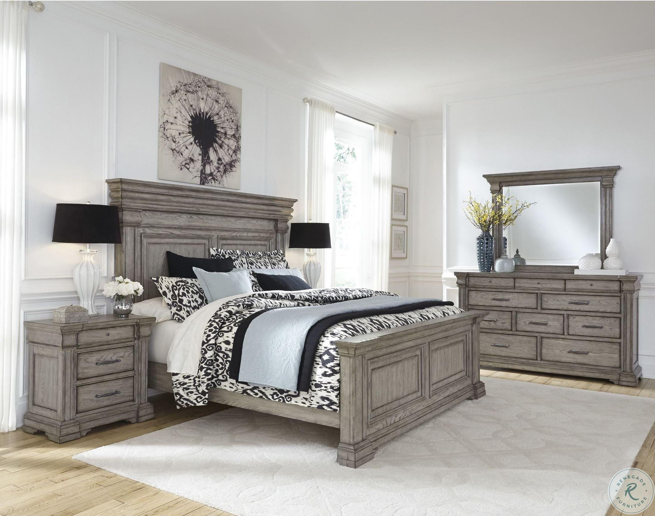 Madison Ridge Soft Grey Media Chest From Pulaski Coleman Furniture