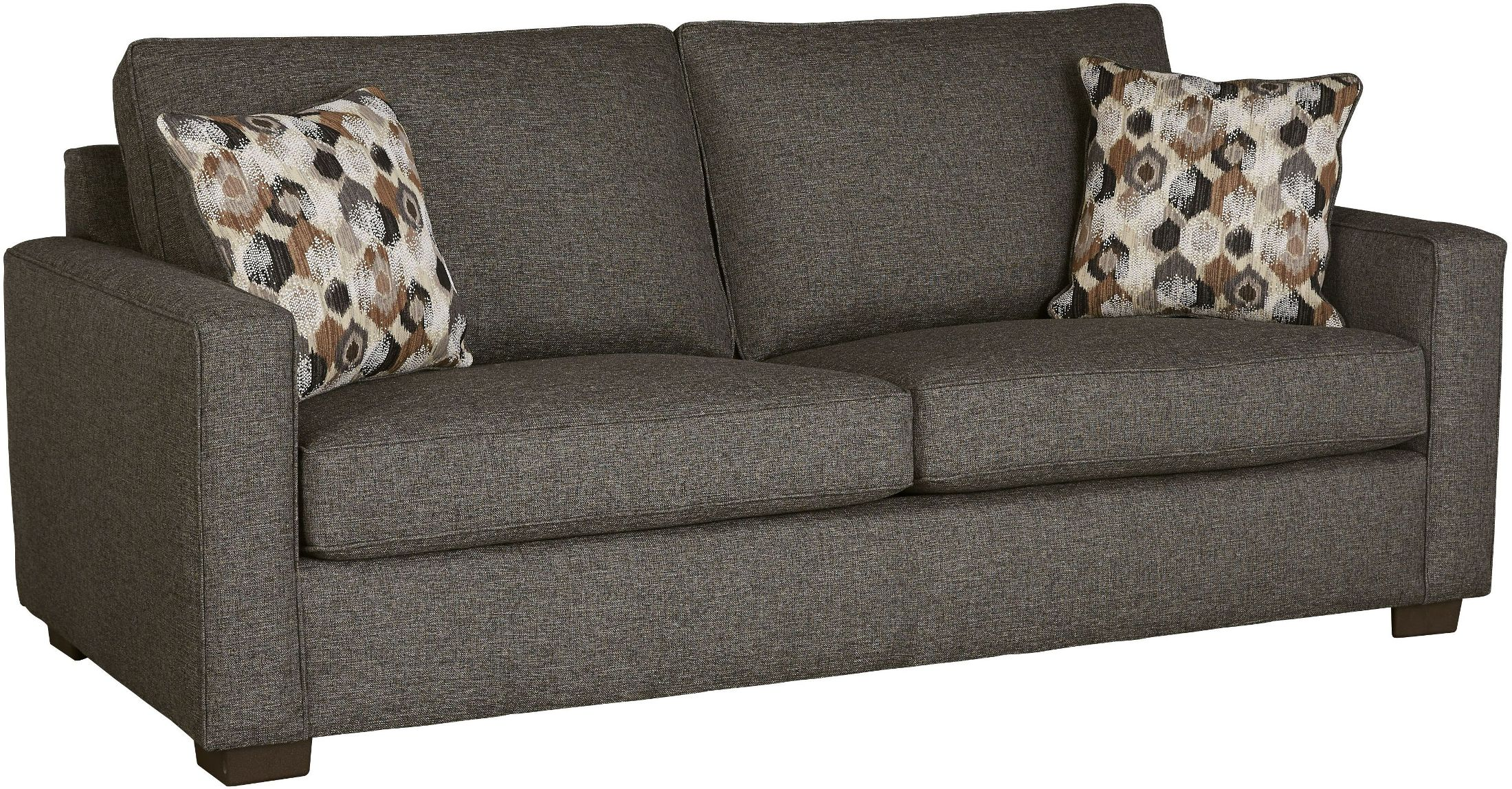 Colson Charcoal Sofa From Progressive Furniture Coleman Furniture