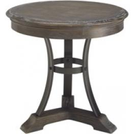 Cocktail and End Tables