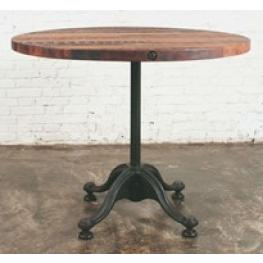 Bistro And Bar Tables