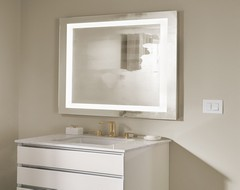 Vitality Lighted Mirrors