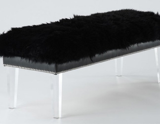 luxe bench
